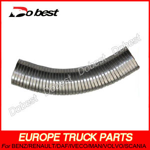 Truck Exhaust Muffer Pipe for Mercedes Benz pictures & photos