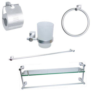 Alumium Bathroom Accessory