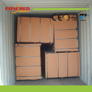 Anti-Slip Brown Black Film Film Faced Plywood pictures & photos