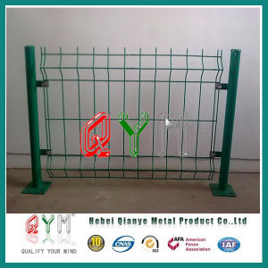 Wire Mesh Fence pictures & photos