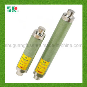 DIN Type High-Voltage Fuse for Transformer Protection pictures & photos