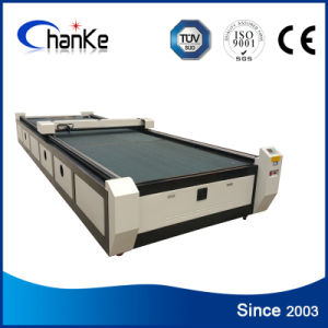 Ck1325 25mm-30mm Acrylic Laser Cutting Machine Manufacturers pictures & photos