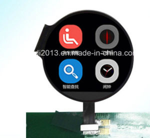 20pin Mipi Interface 1.39 Ich 400X400 OLED Display LCD Panel pictures & photos