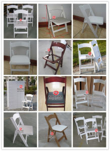 Competitive Factory Price Outdoor Folding Plastic Chair pictures & photos
