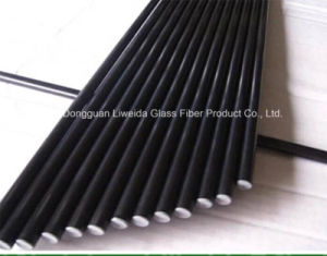 Low Density Carbon Fiber Rod/Bar with Light Weight