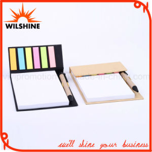 Cheap Promotional Sticky Note Pad for Daily Use (NP101) pictures & photos
