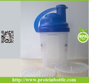 BPA Free Optimum Nutrition Shaker Cup pictures & photos