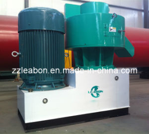 2015 Hot Sell in Thailand Rice Husk Pellet Machine pictures & photos