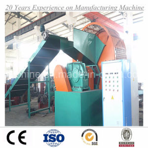 Good Quality Full Automatic Rubber Powder Production Machine pictures & photos