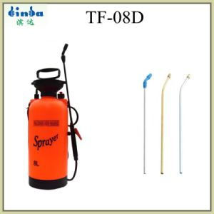 8L CE Approved Hand Pressure Sprayer for Garden pictures & photos