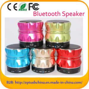 Hot Sale Wireless Sound Box Bluetooth Speaker for Free Sample pictures & photos