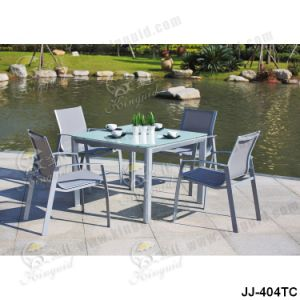 Garden Furniture, Outdoor Furniture (JJ-404TC) pictures & photos