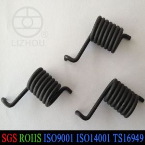 Fitness Equipments Torsion Spring with Electroplating pictures & photos