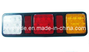 LED Combination Stop Turn Reverse Light pictures & photos
