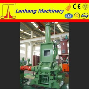 Lanhang Brand X-120L PVC Banbury Mixer pictures & photos