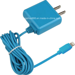 Consume Electrics Mobile Phone Travel Charger for iPhone (AC-IP5-006)
