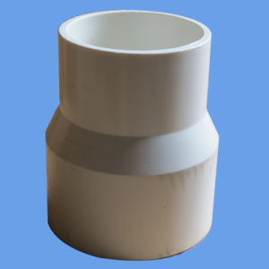 PVC Pressure Fitting PVC Reducing Coupling for Water Supplying pictures & photos