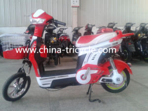 350W Electric Bike with 48V12ah Brushless Battery (SP-EB-14) pictures & photos