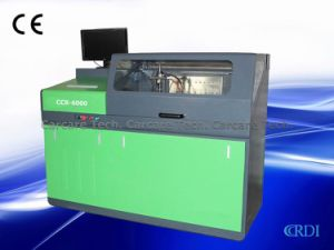 Injection Pump Test Bench with Low High Output pictures & photos