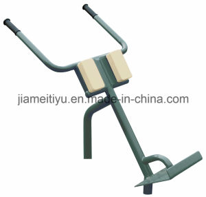 Professional Outdoot Fitness Equipment Back Stretcher Bench pictures & photos