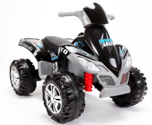 Hot Selling 12 Volt Quad Bike for Kids with Remote Control pictures & photos