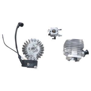 58cc Chain Saw Fly Wheel/Cylinder/Carburetor