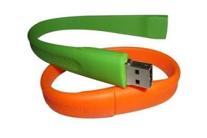 Sillicone USB Flash Drive USB with Silicone Cover pictures & photos