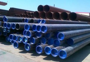 API Oil Casing Tube & Pipe Line Pipe pictures & photos