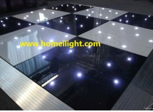 Party Stage Wedding LED Star Dance Floor pictures & photos