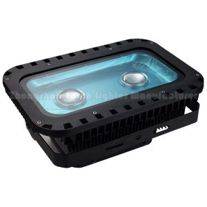 100W High Lumen Outdoor Waterproof LED Flood Light