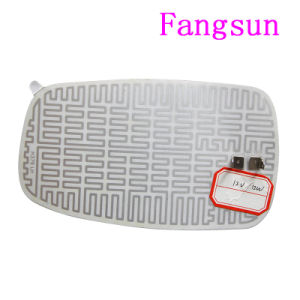 Rearview Mirror Heating Sheet