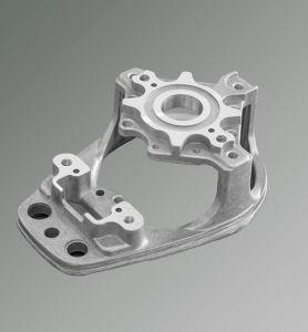 Aluminum Bracket for Kb Series Truck Starter Motor pictures & photos
