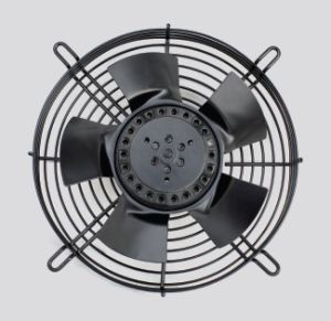 Axial Cooling Fan Motor for Air Cooler Condenser pictures & photos