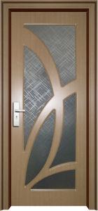 Interior Glass Door (WX-PW-309) pictures & photos