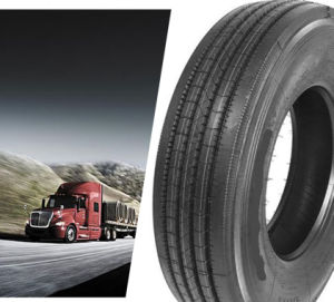 USA Driving 295 75 22.5 11 22.5 Radial Truck Tyres pictures & photos