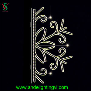 Christmas Outdoor Motif Light Street LED Ornament pictures & photos