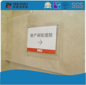 Acrylic Wall Mouted Painting and Screen Paiting Sign pictures & photos