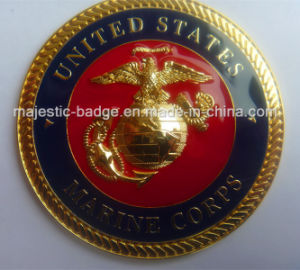 Military Challenge Coin pictures & photos