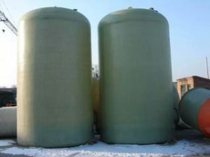 Cheap Water Tanks FRP Water Storage Tank pictures & photos