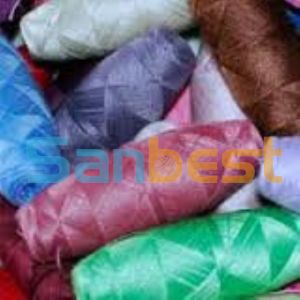 Different Colors Polyester Cocoon Bobbins Thread pictures & photos