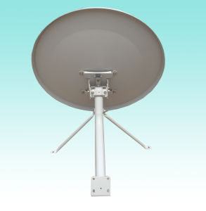 60cm Satellite Dish Antenna pictures & photos