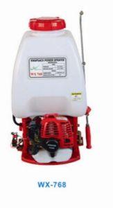 Knapsack Sprayer and Power Sprayer Wx-768 pictures & photos