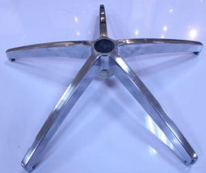 Aluminum Five Star Base (F-AL-C14) pictures & photos