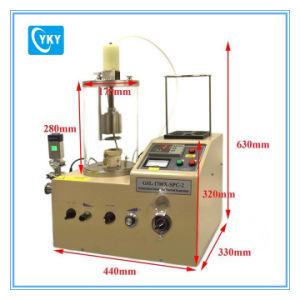 Precision Temperature Controlled Hi-Vacuum Thermal Evaporating Coater pictures & photos