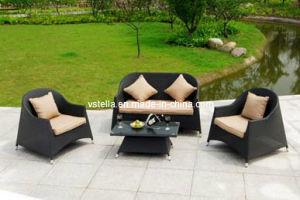 Outdoor Garden Patio Rattan Wicker Furniture pictures & photos
