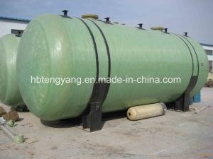 Fiberglass Reinforced Plastic Tanks pictures & photos