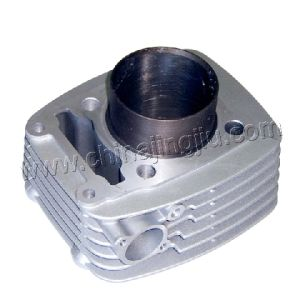 Motorcycle Cylinder Block (PULSAR 200) pictures & photos