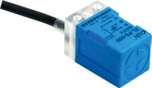 Square Type Inductive Proximity Switches/Sensors (PS-05, PS-08 Series) pictures & photos