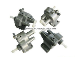 Aluminum Alloy Die Casting Appliances Accessories