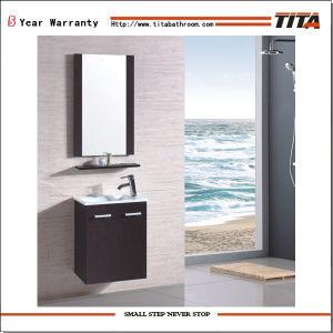 Economical Bathroom Unit with Phoenix Stone Basin (T21604) pictures & photos